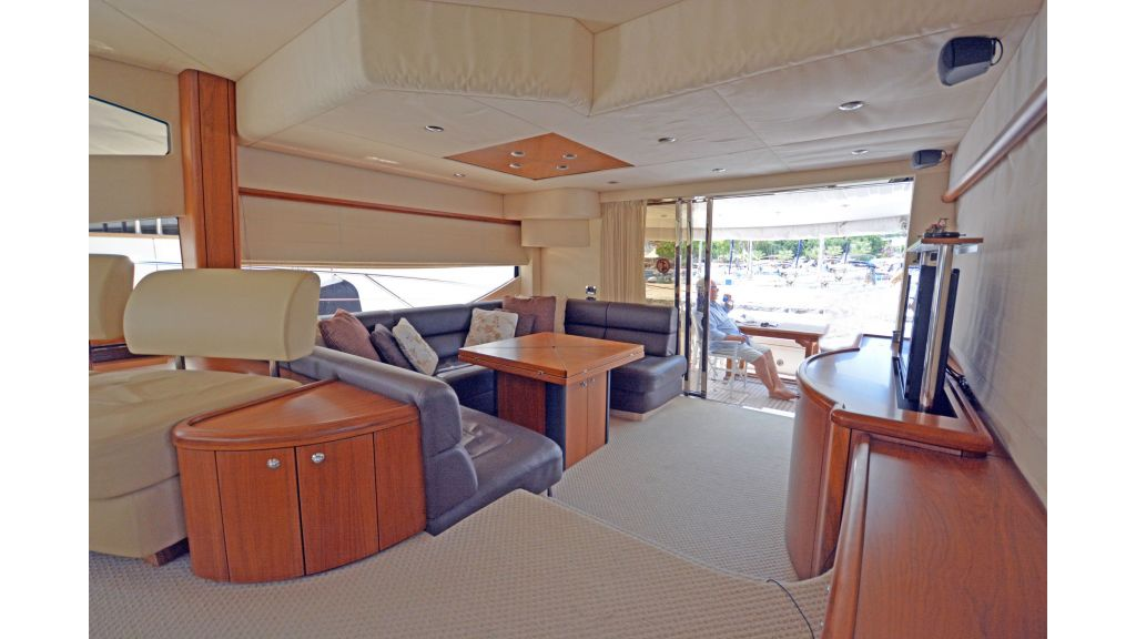 Sunseeker Manhattan 60 For Sale (19)