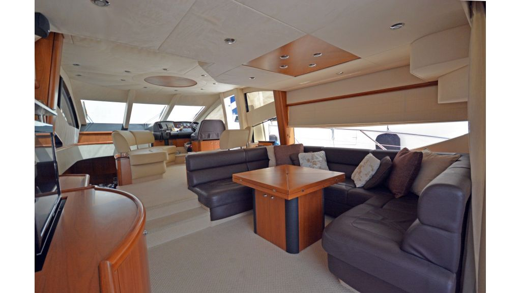Sunseeker Manhattan 60 For Sale (20)