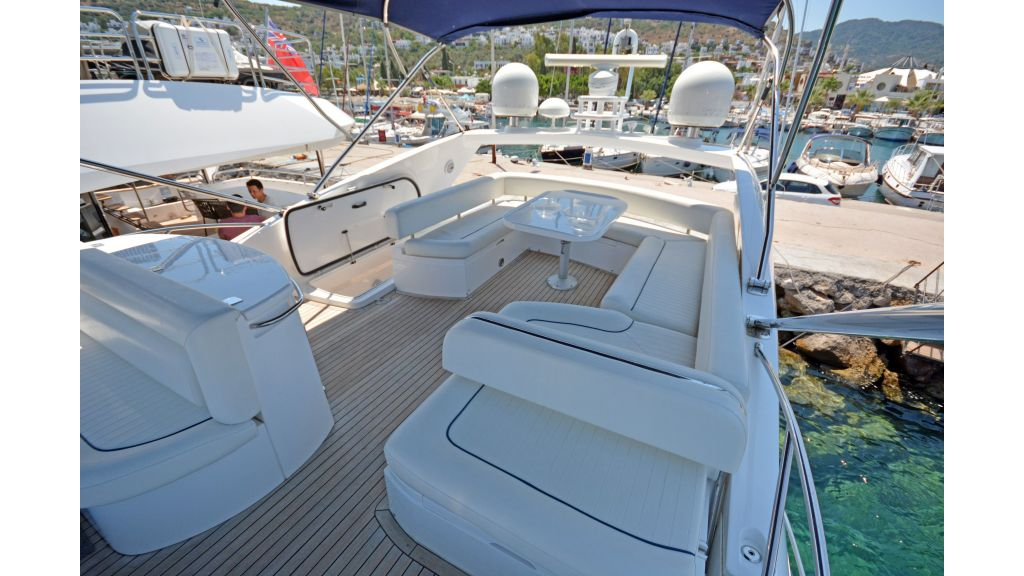 Sunseeker Manhattan 60 For Sale (25)