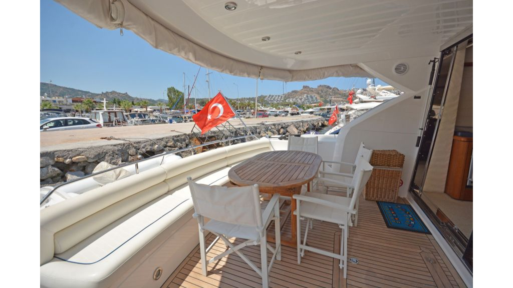 Sunseeker Manhattan 60 For Sale (26)