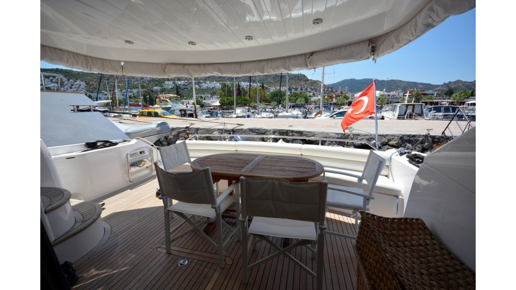 Sunseeker Manhattan 60 For Sale (29)