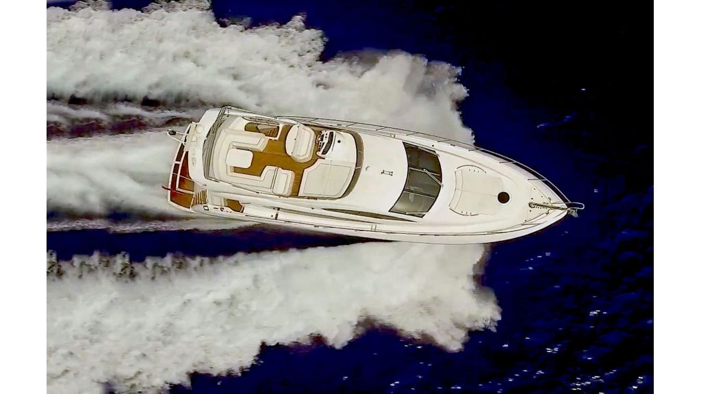 Sunseeker Manhattan 60 For Sale (33)