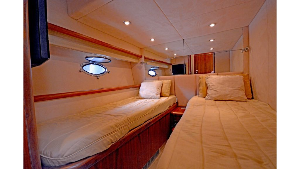 Sunseeker Manhattan 60 For Sale (4)