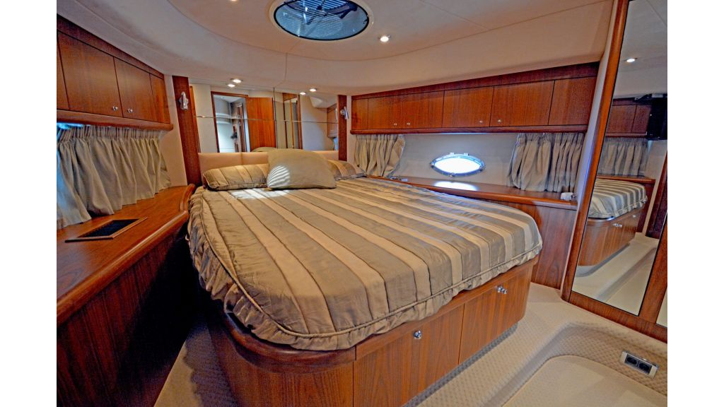 Sunseeker Manhattan 60 For Sale (6)