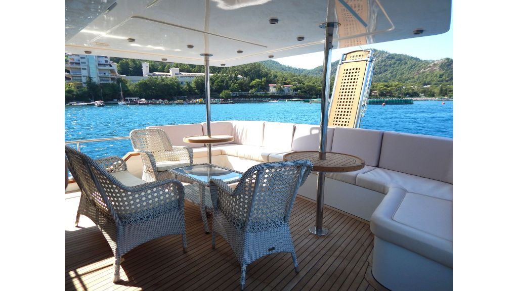 3 Cabins Luxury Transom Gulet (10)
