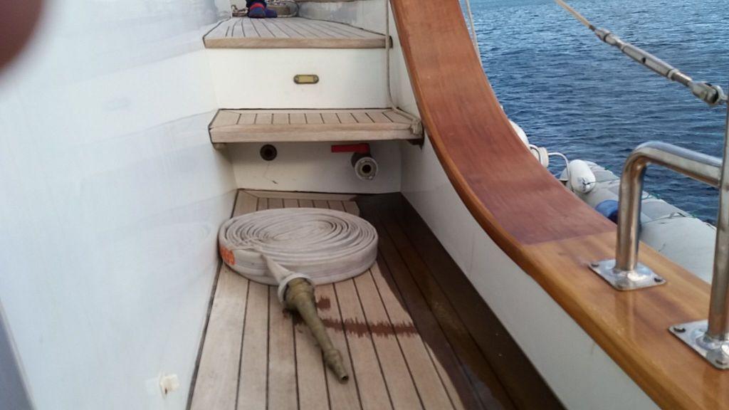 3 Cabins Luxury Transom Gulet (13)