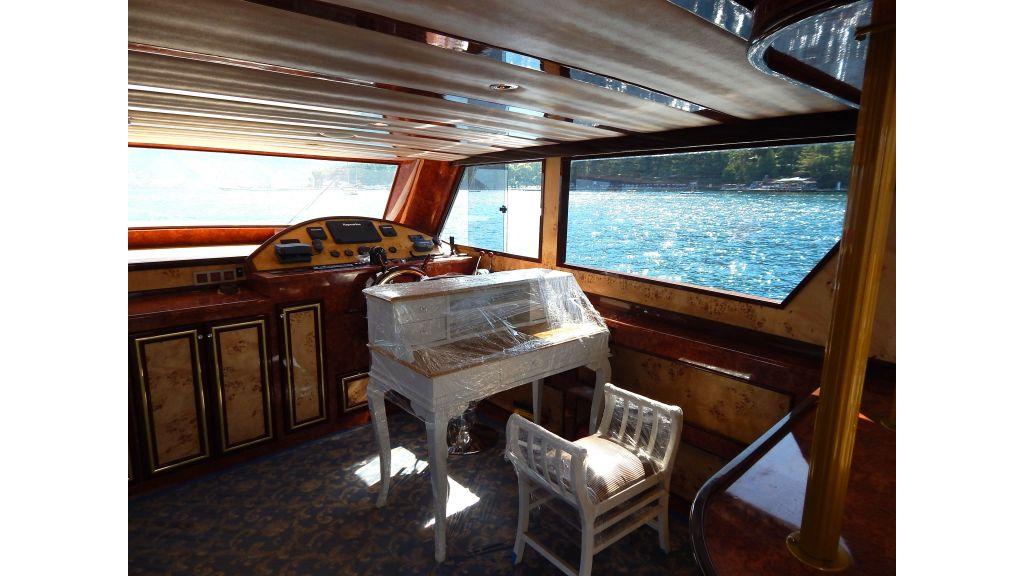 3 Cabins Luxury Transom Gulet (16)