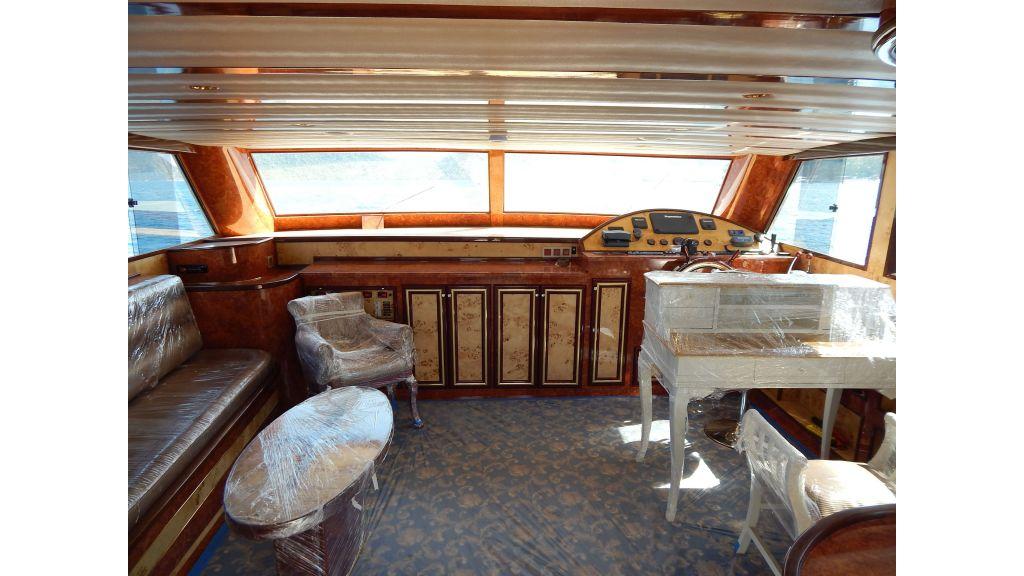 3 Cabins Luxury Transom Gulet (17)