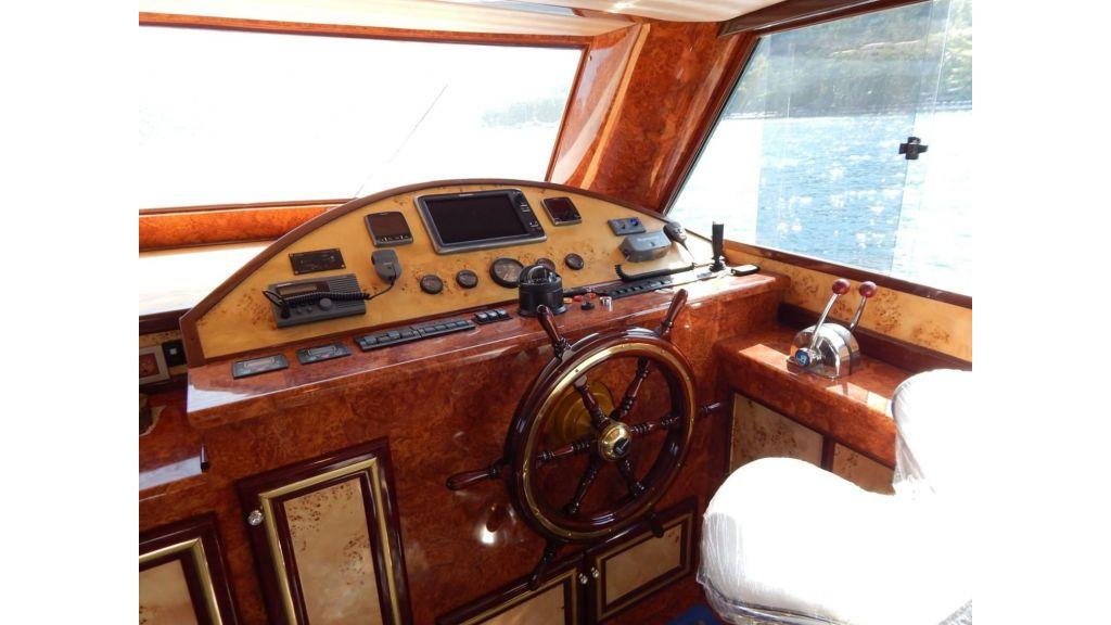 3 Cabins Luxury Transom Gulet (20)