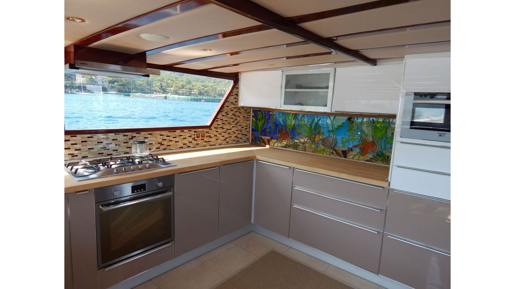 3 Cabins Luxury Transom Gulet (26)