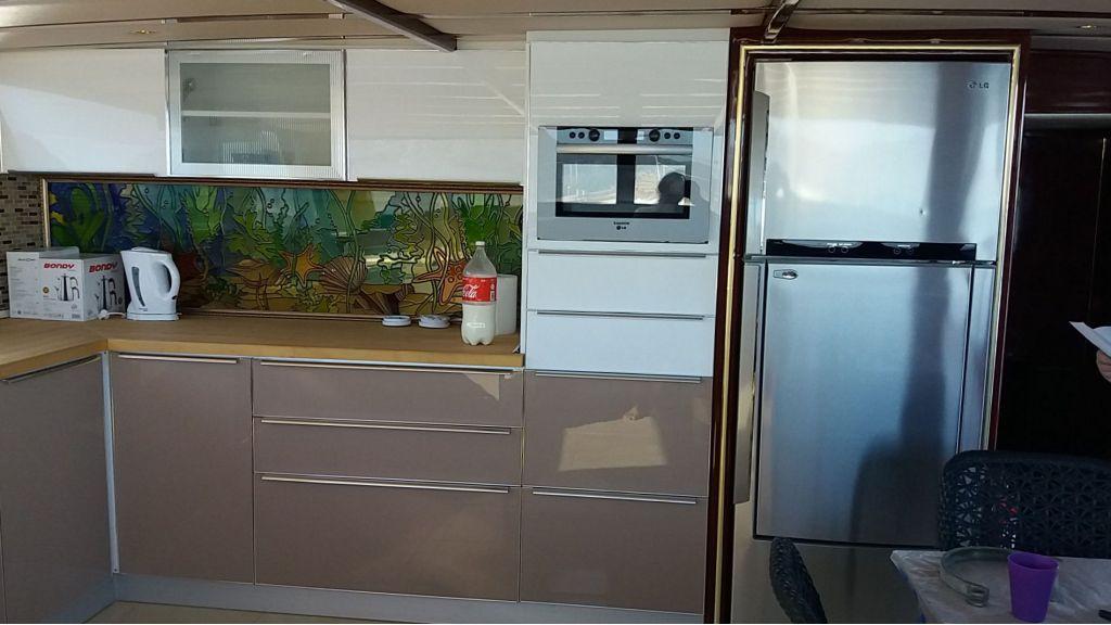 3 Cabins Luxury Transom Gulet (27)