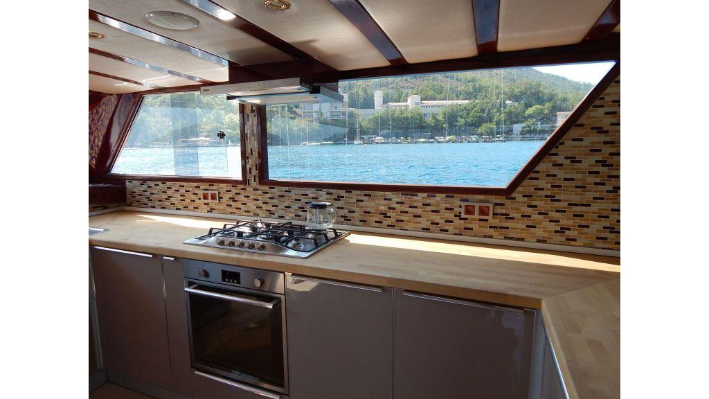 3 Cabins Luxury Transom Gulet (28)