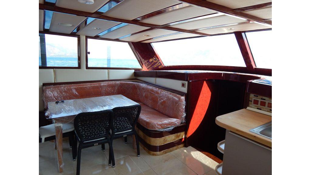 3 Cabins Luxury Transom Gulet (29)
