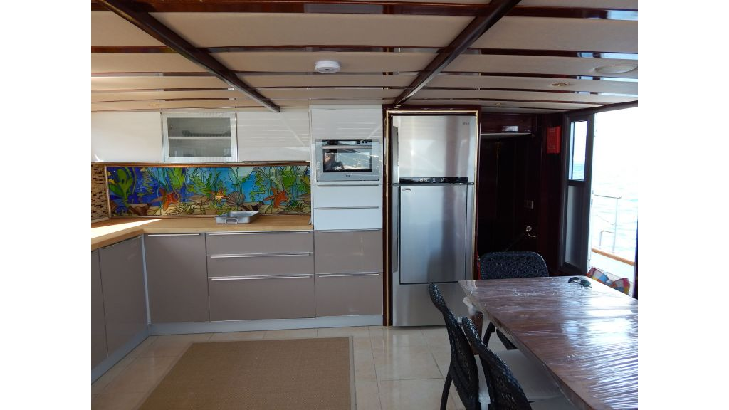 3 Cabins Luxury Transom Gulet (30)