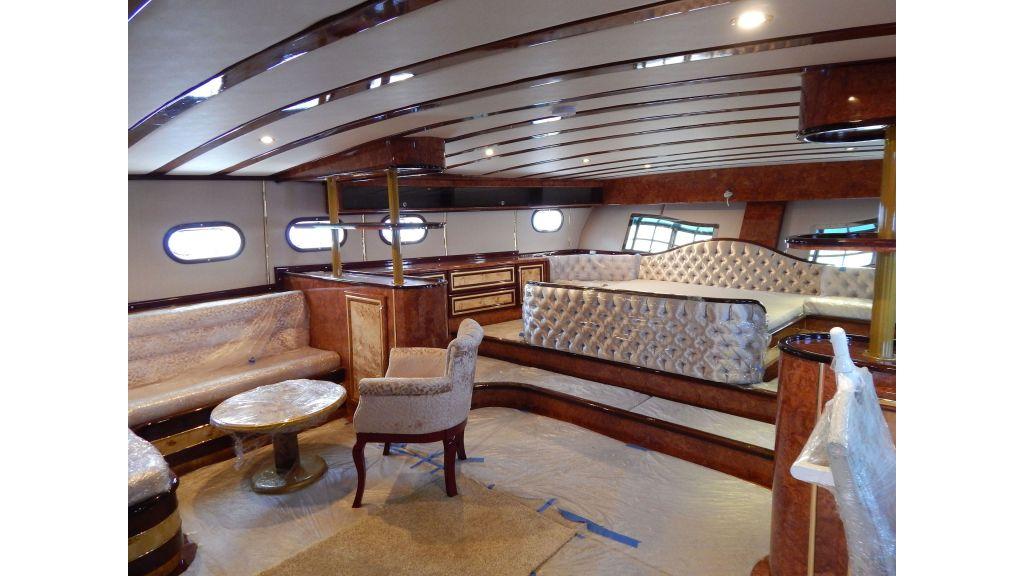 3 Cabins Luxury Transom Gulet (31)