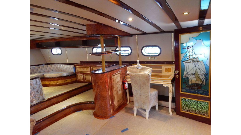 3 Cabins Luxury Transom Gulet (32)