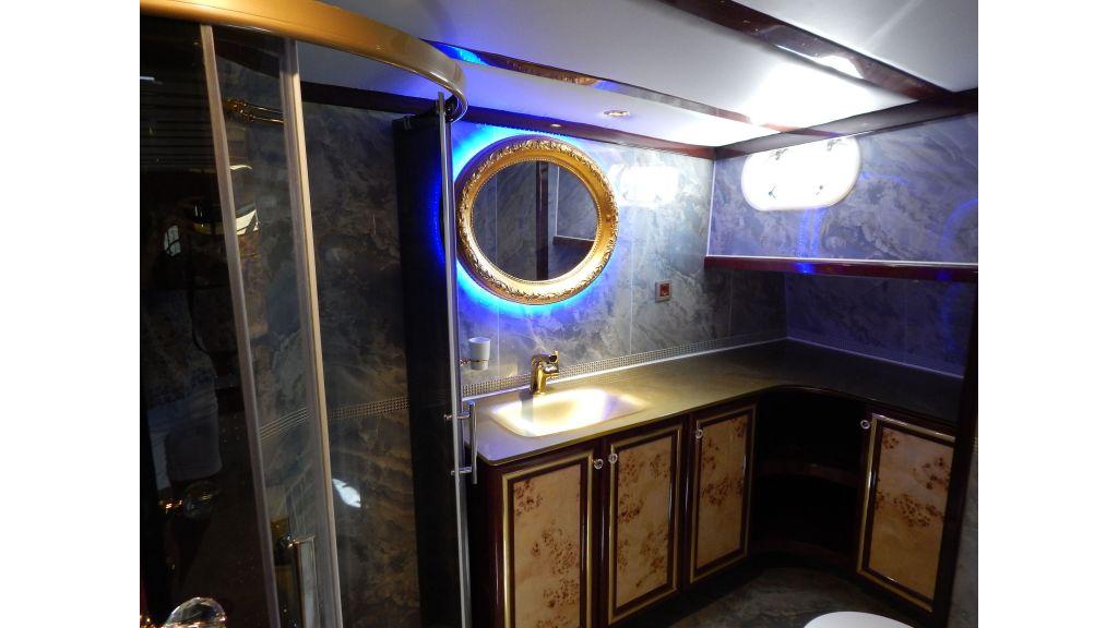 3 Cabins Luxury Transom Gulet (33)