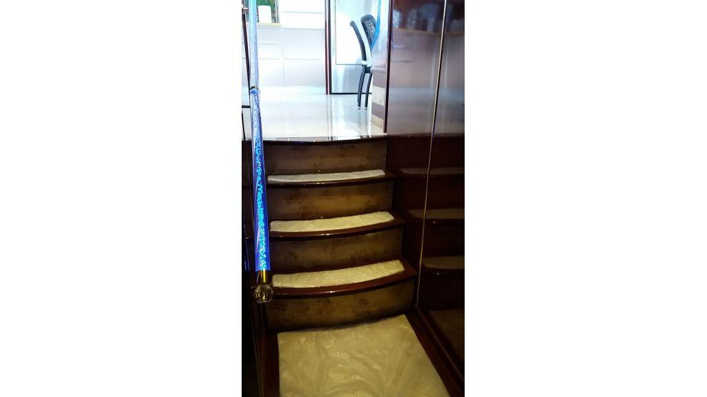3 Cabins Luxury Transom Gulet (35)
