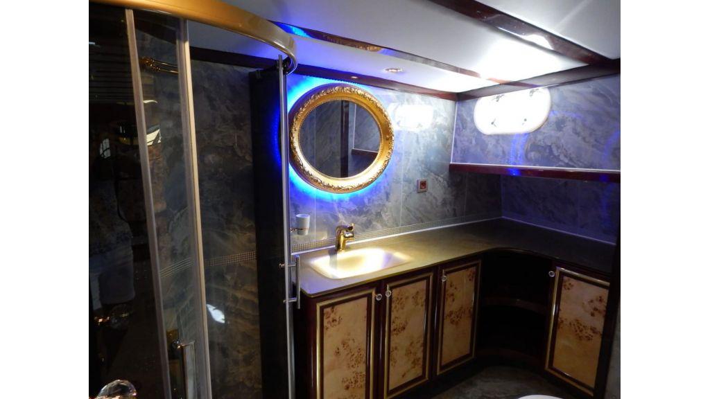 3 Cabins Luxury Transom Gulet (39)