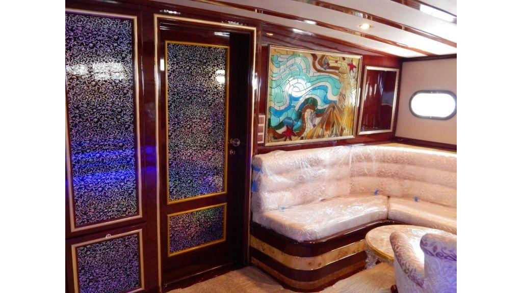 3 Cabins Luxury Transom Gulet (41)