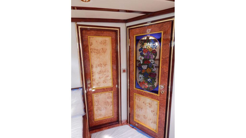 3 Cabins Luxury Transom Gulet (43)