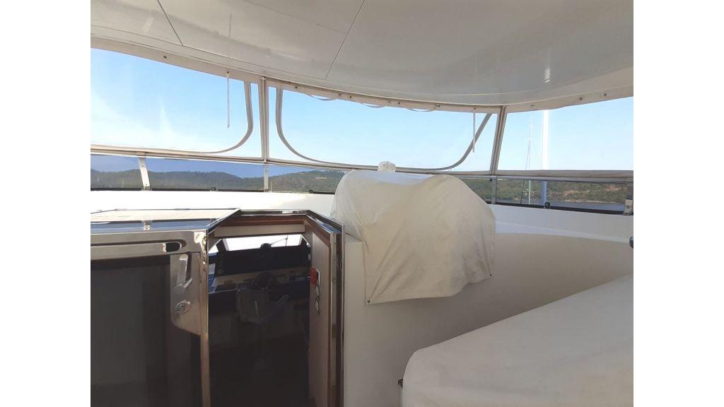 33 m Benetti Sail Division (22)
