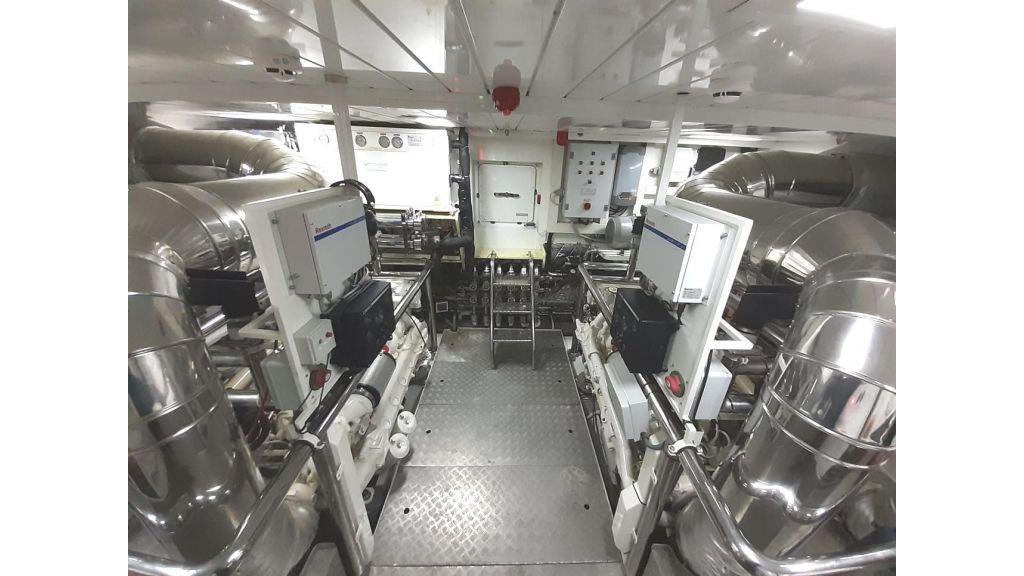 33 m Benetti Sail Division (46)