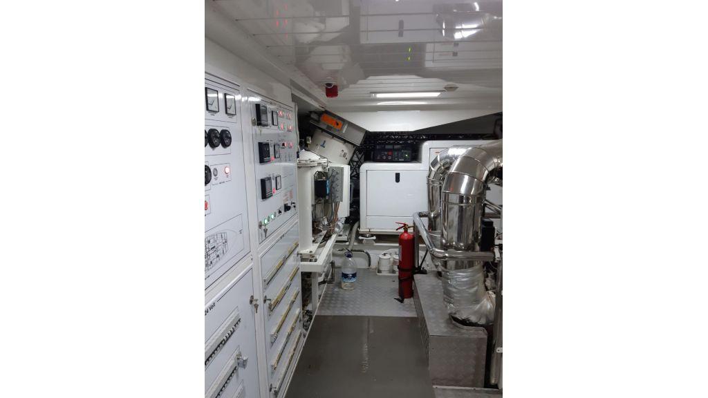 33 m Benetti Sail Division (48)