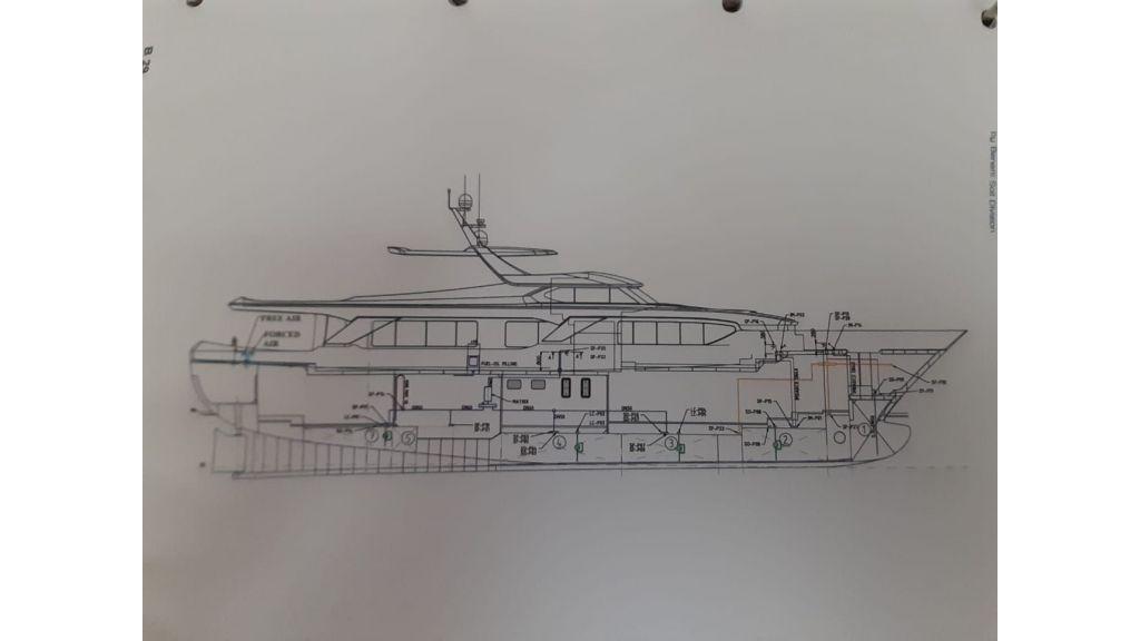 33 m Benetti Sail Division (57) - master