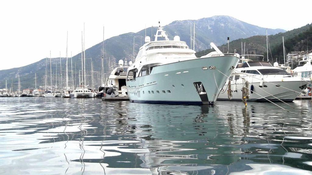 33 m Benetti Sail Division (6)