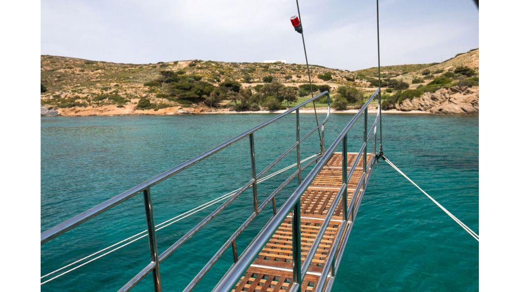 Commercial Greek Flag 24m Gulet (14)