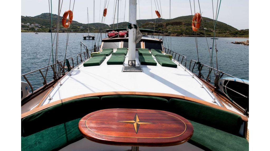 Commercial Greek Flag 24m Gulet (15)