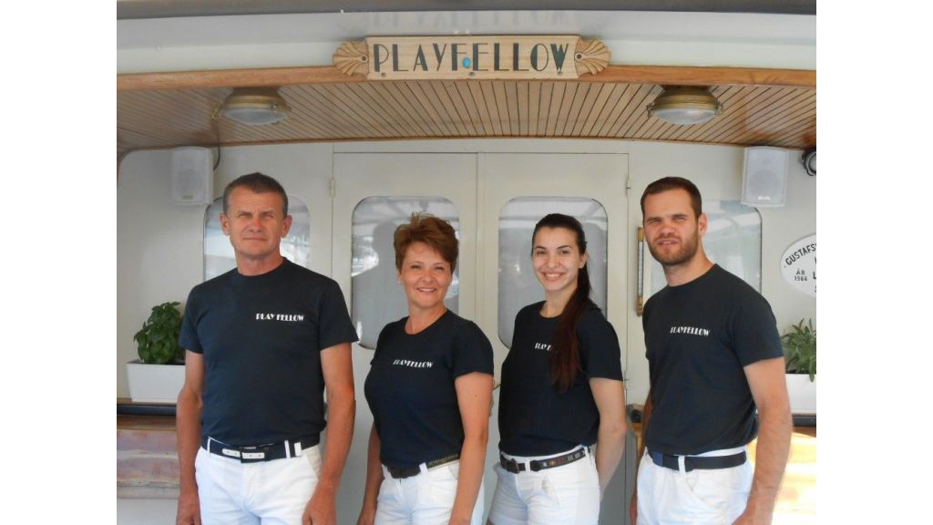 Play Fellow Motor Yacht (36)