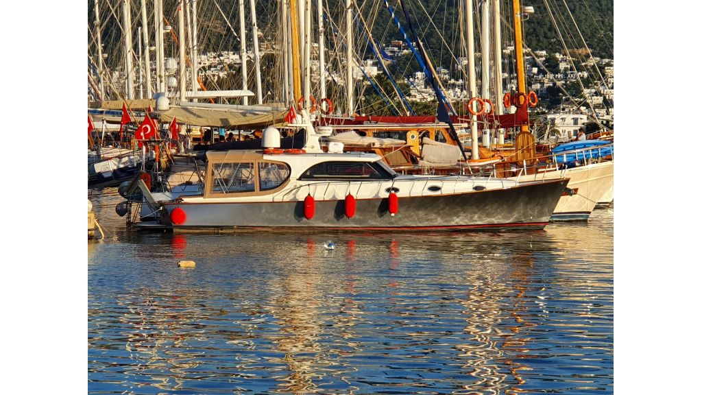 beautiful lobster motor yacht (22)