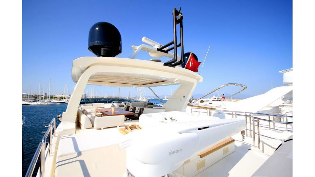 Azimut 88 motor yacht (10)