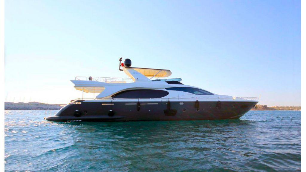 Azimut 88 motor yacht (15)
