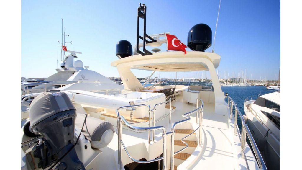 Azimut 88 motor yacht (25)