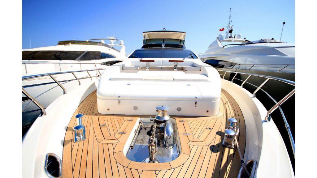 Azimut 88 motor yacht (4)