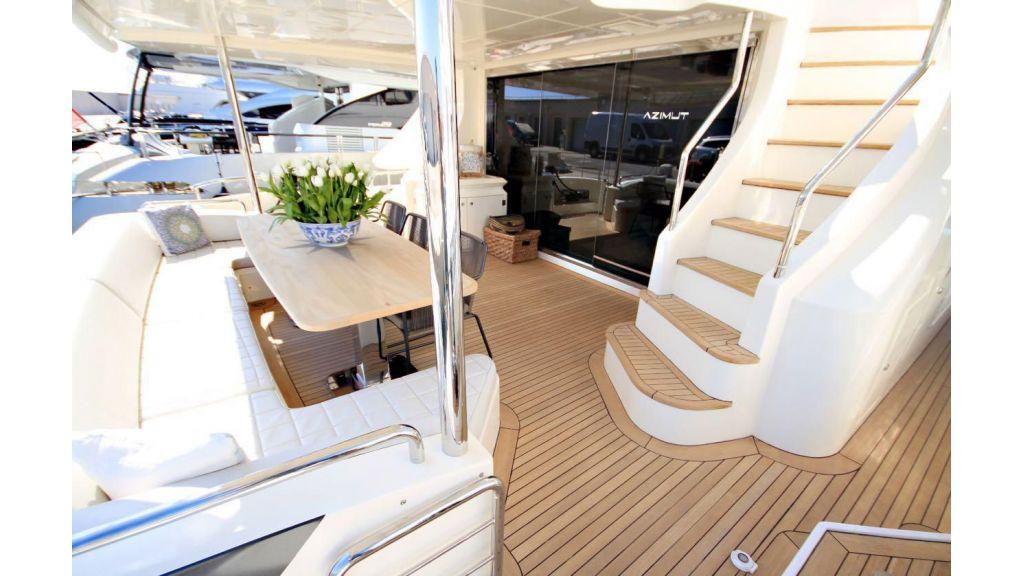 Azimut 88 motor yacht (5)