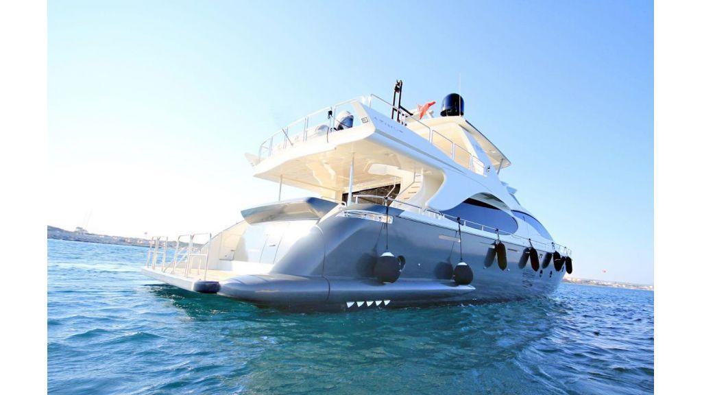 Azimut 88 motor yacht (6)