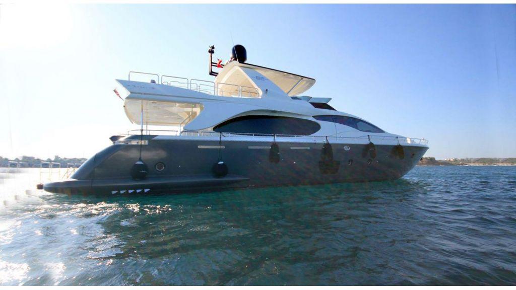 Azimut 88 motor yacht (8)