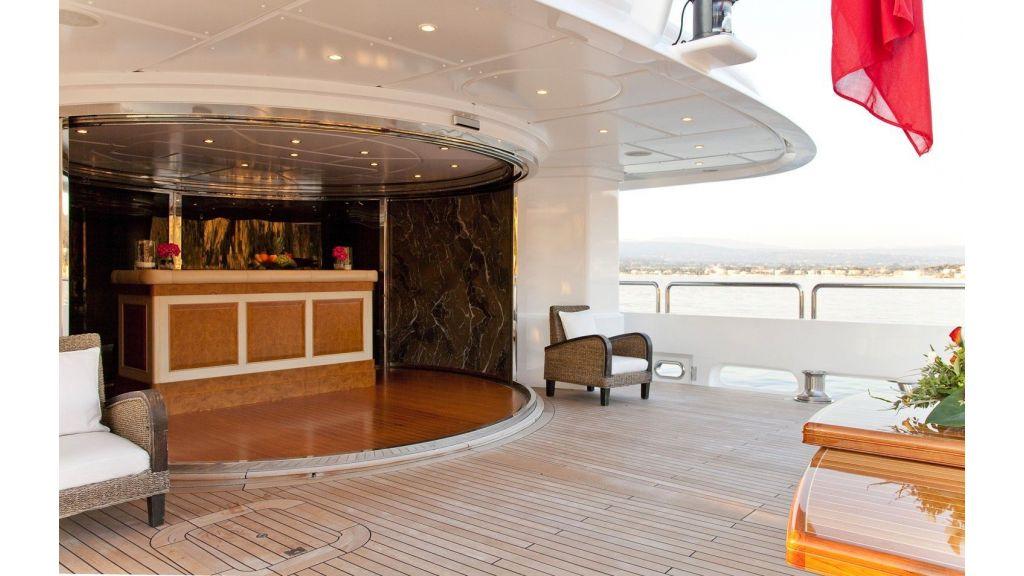 Luxury 50m Aluminum Yacht (12)