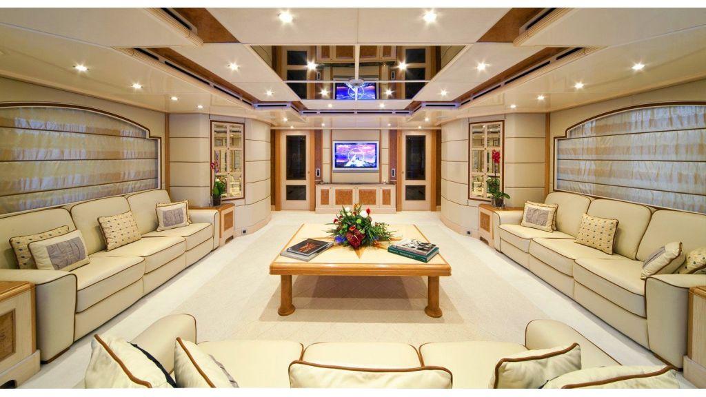 Luxury 50m Aluminum Yacht (15)