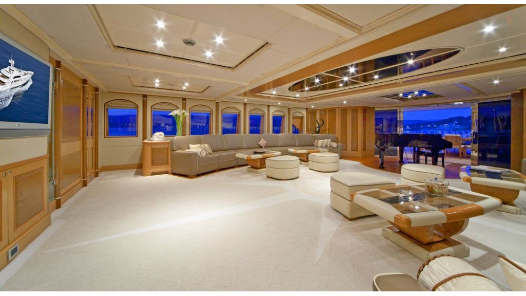 Luxury 50m Aluminum Yacht (16)