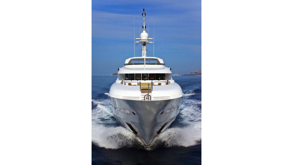 Luxury 50m Aluminum Yacht (5)