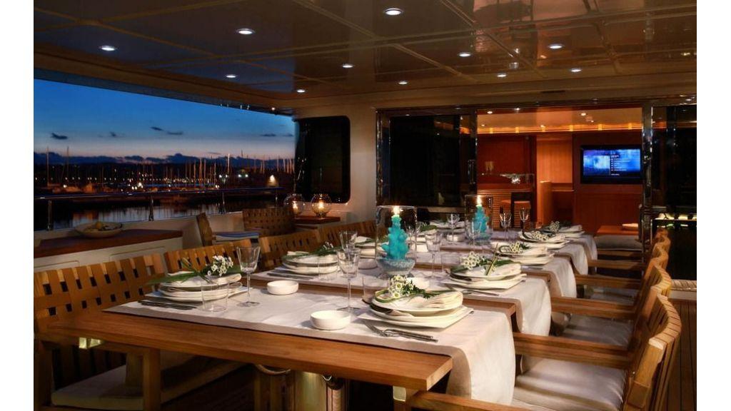 Luxury Yacht Rubeccan (28)