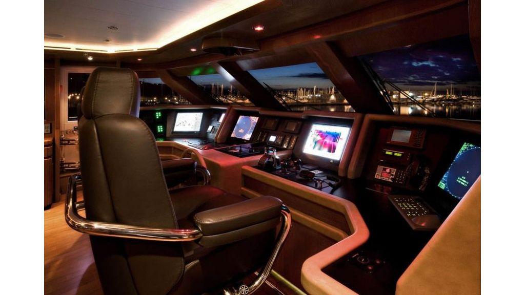 Luxury Yacht Rubeccan (29)