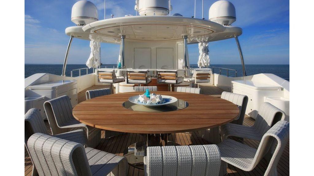 Luxury Yacht Rubeccan (35)