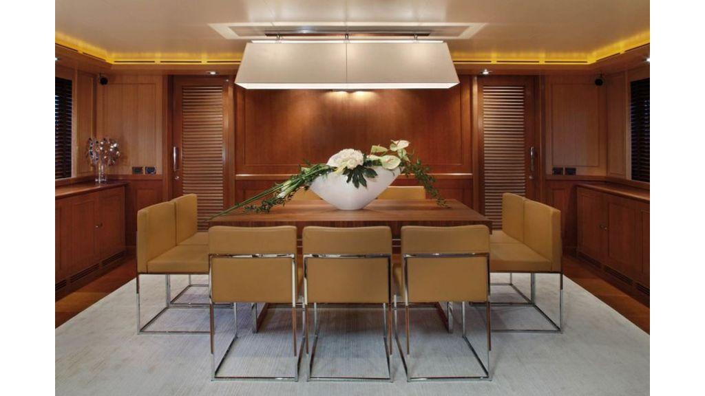Luxury Yacht Rubeccan (45)