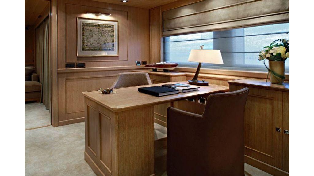 Luxury Yacht Rubeccan (60)